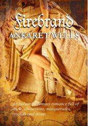 Firebrand cover