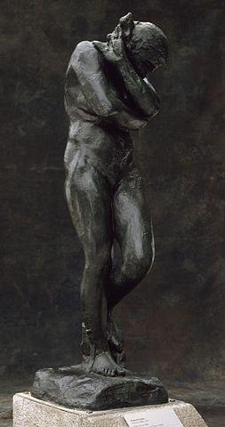 253px-Eve,_Auguste_Rodin_(France,_1840-1917)_LACMA_M.73.108.2